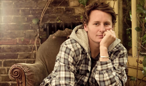 Ben Howard UK And Ireland Winter Tour (Willy Mason Supporting)